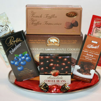 Chocolate Lover's Dream! | Small