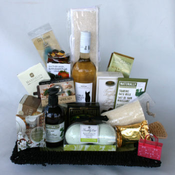 Girls Night Out Gift Basket