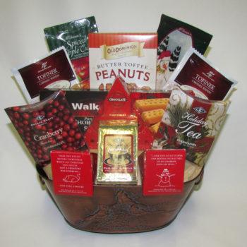 Seasonal Gift Baskets