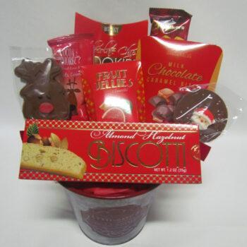 Celebrate the Season Gift Basket
